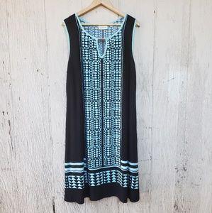 Plus size Avenue dress